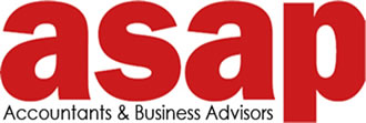 ASAP Accountants & Business Advisors Ltd Logo